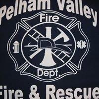 Pelham Valley Volunteer Fire Department
