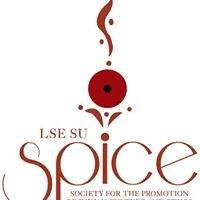 LSE SU India Week