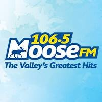 106.5 Moose FM
