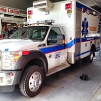 Collier County EMS