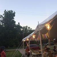 Ida Party Tent Rental