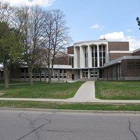 Grand River Collegiate Institute