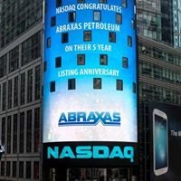 Abraxas Petroleum Corporation