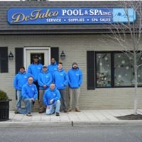 DeFalco Pool & Spa Inc.