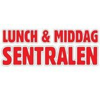 Lunch & Middag Sentralen