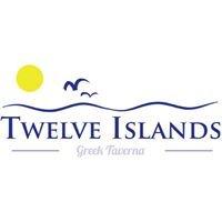 12 Islands Greek Taverna Stirling