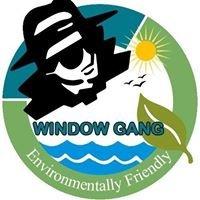 Window Gang-Morehead City, NC