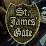 St. James' Gate - Shediac