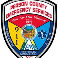 Person County Emergency Services