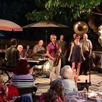 Sac Jazz Camp