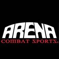 Arena Combat Sports Kickboxing / BJJ / MMA