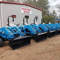 Equipment Outlet