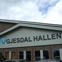 Gjesdalhallen
