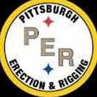 Pittsburgh Erection & Rigging, Inc.