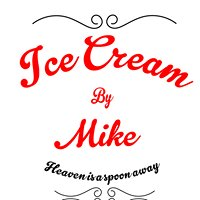 Ice Cream by Mike