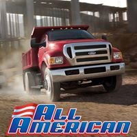 All American Commercial Truck Center