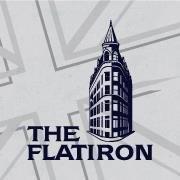 The Flatiron: A Firkin Pub