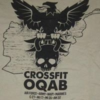 CrossFit Oqab