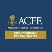 Association of Certified Fraud Examiners - Toronto Chapter