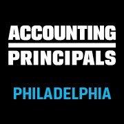 Accounting Principals Philadelphia