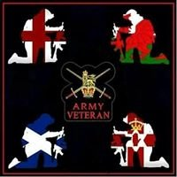 British Army Veterans