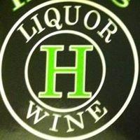 Hite's Liquor & Wine LLC