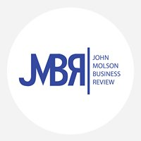 John Molson Business Review - JMBR