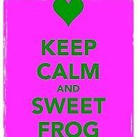 Sweet Frog East Stone Drive