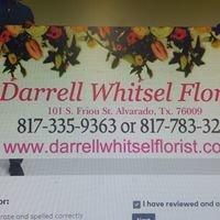 Darrell Whitsel Florist