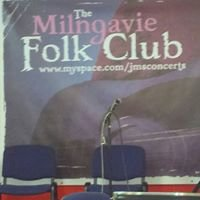 Milngavie Village