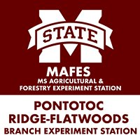 Pontotoc Ridge-Flatwoods Branch Experiment Station