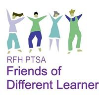 RFH Friends of Different Learners