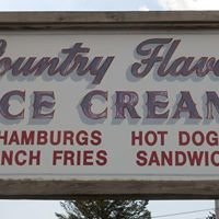 Country Flavors