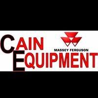 Cain Equipment