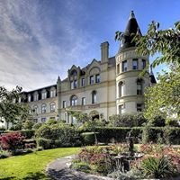 Manresa Castle Hotel