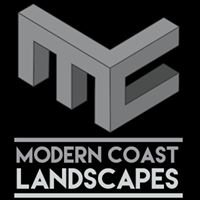 Modern Coast Landscapes