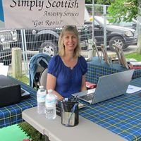 Simply Scottish Ancestry Services