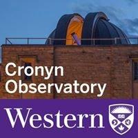 Hume Cronyn Memorial  Observatory - Western University