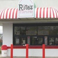 Rita's of Easton