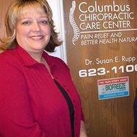 Columbus Chiropractic Care Center, S.C.