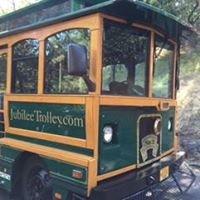 Jubilee Trolley