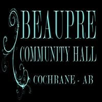 Beaupre Community Hall