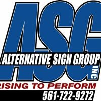 Alternative Sign Group Inc.