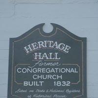Cincinnatus Area Heritage Society