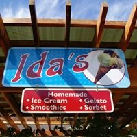 Ida's Ice Cream