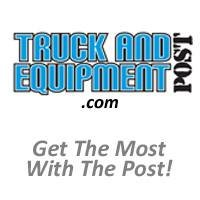 Truck And Equipment Post