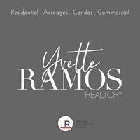 Yvette Ramos - Alberta Real Estate