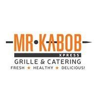 Mr. Kabob Xpress