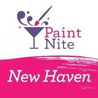 Paint Nite New Haven