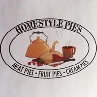 Homestyle Pies